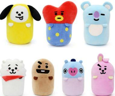Preorder: Bt21 booster