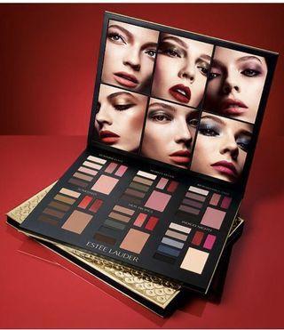 Estee lauder 48 shades jumbo eyeshadow palette