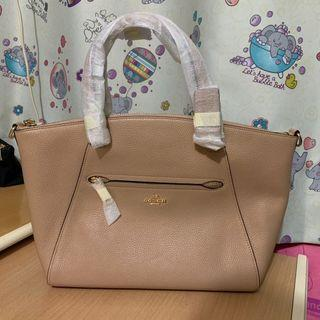Newly bought Coach Private Satchel Crossbody Two-way Bag