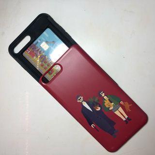 Iphone 7+/8+ Smart Case