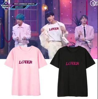 Preorder: LOVER Shirt