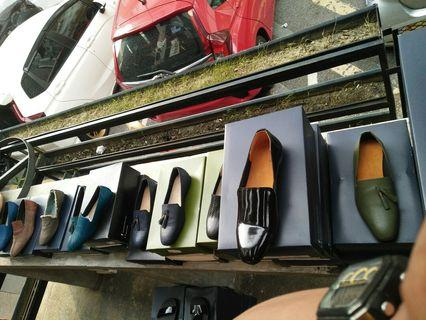 Lanbaharin casual shoes