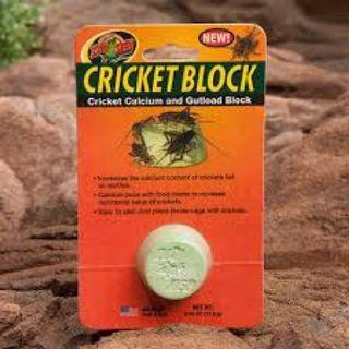 🚚 Zoo Med Cricket Block