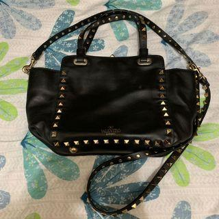 Valentino Crossbody Two-way Bag in excellent condition