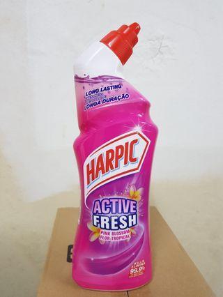 HARPIC ACTIVE FRESH TOILET WASH 750ML