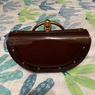 Limited Edition Chloe half moon bag in excellent condition