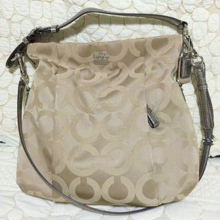 Coach handbag/crossbody bag