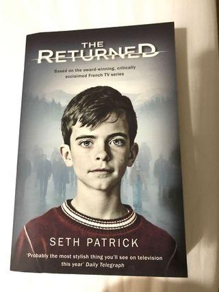 🚚 The Returned by Seth Patrick