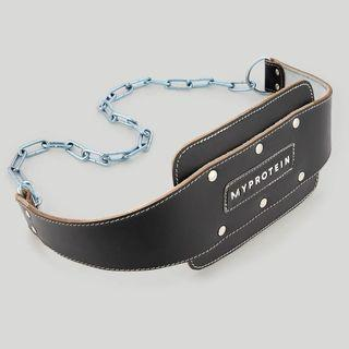 🚚 AUTHENTIC MyProtein Dips Belt Weighted(INSTOCKS‼️)