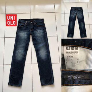 Uniqlo (Fit)