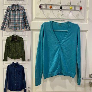 Bundling Baju I