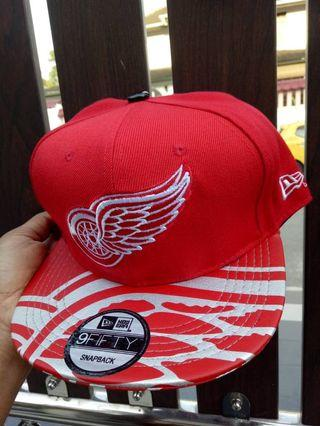 Red Wing X New Era SnapBack