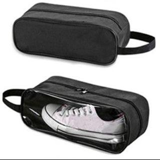 Shoe Bag Waterproof Football Shoe Bag Travel Boot Rugby Sports Gym Carry Storage C[BB]