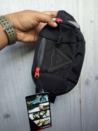 Dainese Poch Bag (100% ORIGINAL💯)