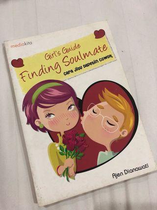 Girl's Guide Finding Soulmate BUKU