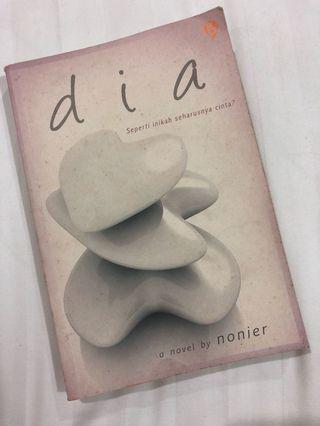 Novel DIA