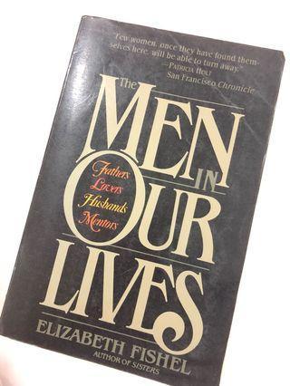 Men in Our Lives BUKU NOVEL BAHASA INGGRIS