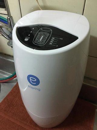 🚚 家裡多了一台 安麗水器 就便宜賣 不含濾心