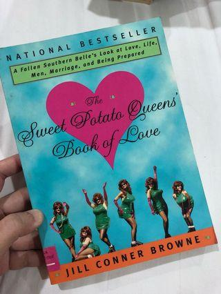 The Sweet Potato Queen's Book of Love NOVEL BAHASA INGGRIS