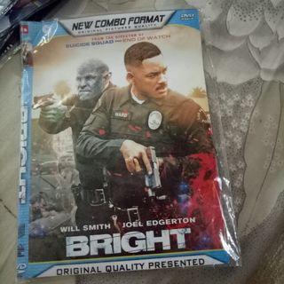 #BAPAU dvd film