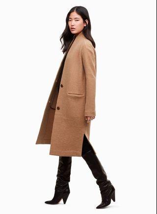 Aritzia Wilfred Dujardin jacket