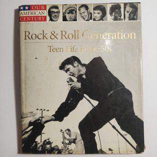 Rock and roll generation