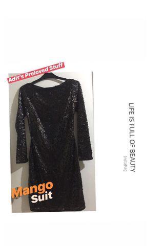 Mididress Mango