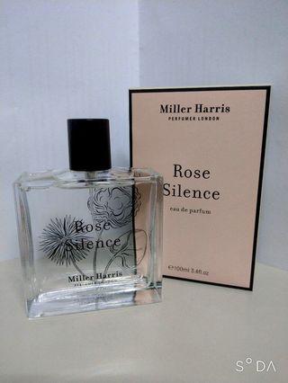 🚚 ❤全新100ml Miller Harris 玫瑰晨語 rose silence 淡香精