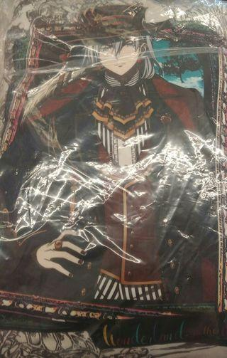 🚚 WTS Idolish7 Wonderland in Dark  Kuji Prize