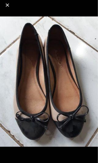 Aldo Flat Shoes New