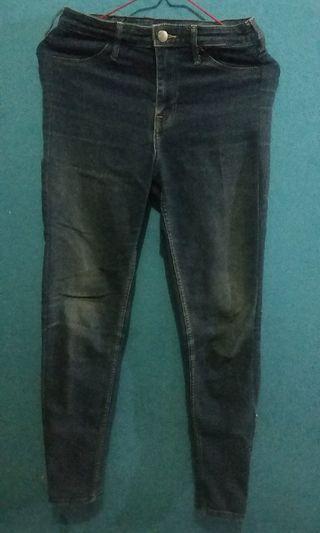 Jeans H&m #BAPAU