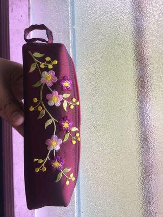 Pensil box flower