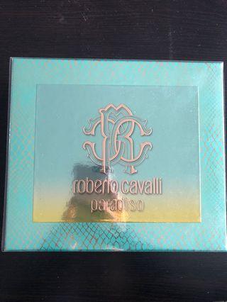 Roberto Cavalli Paradiso Perfume Set