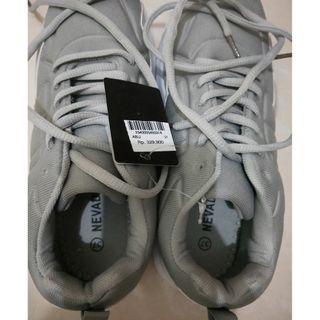 Sepatu / shoes fashion sport- nomer 37