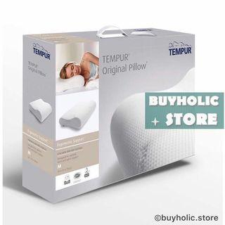 代購 丹麥製Tempur Original Pillow 人體工學枕頭 🇩🇰