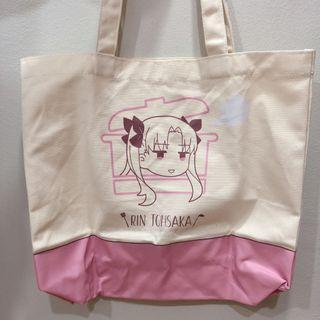 🚚 Rin Tohsaka Tote Bag