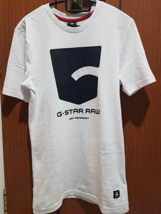 G-Star Raw Graphic Tee Size XS