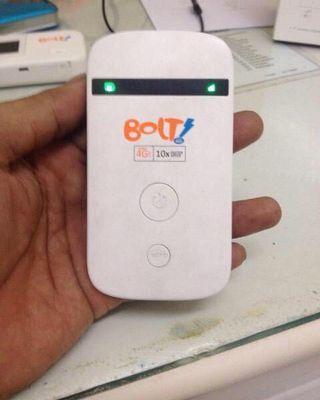 #BAPAU Bolt 4G LTE MF90 unlock