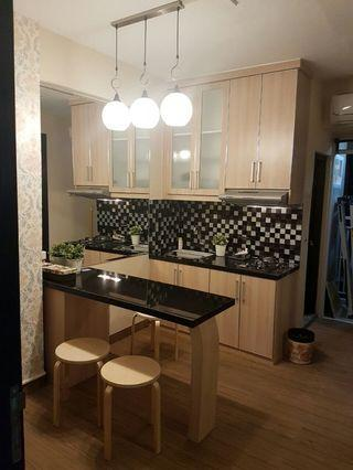 Jasa interior design, Renovasi, Rumah, Apartemen, kantor dll