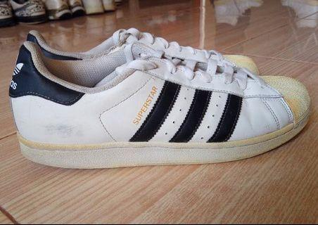 #BAPAU sepatu adidas original
