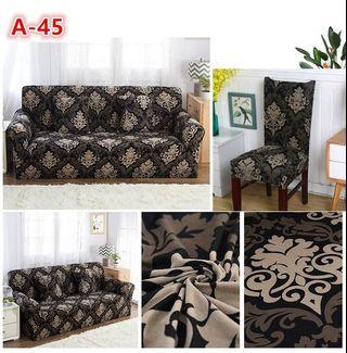 🚚 Sofa Cover/ sofa bed cover