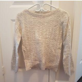 Knit Sweater - Dynamite