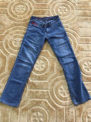 Combo jeans rm80