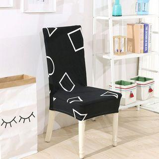 🚚 Chair Cover/ dining chair cover
