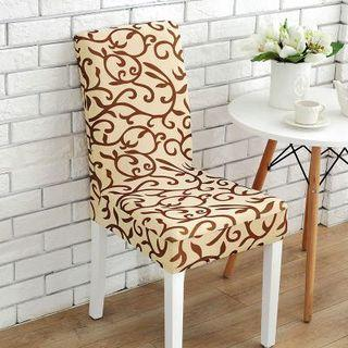 🚚 Dining Chair Cover/ chair cover