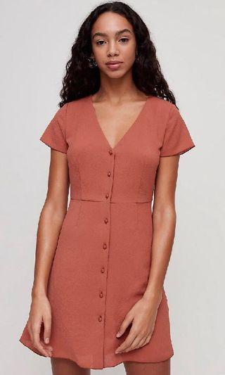Wilfred Nazaire Dress