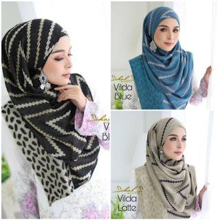 IN STOCK!! SCHALS RAYA COLLECTIONS