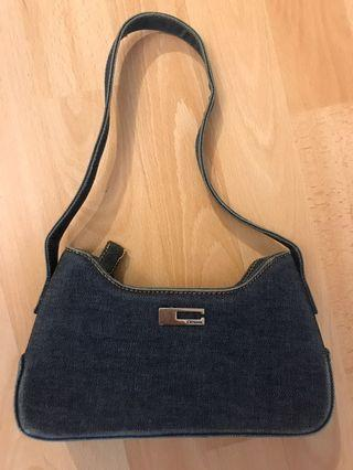 Little Denim Purse