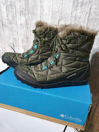 Columbia Minx Shorty III Winter Boots