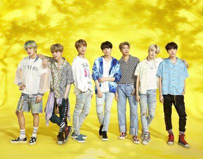 [SHARE] BTS JAPAN 10TH SINGLE LIGHTS  BOY WITH LOVE